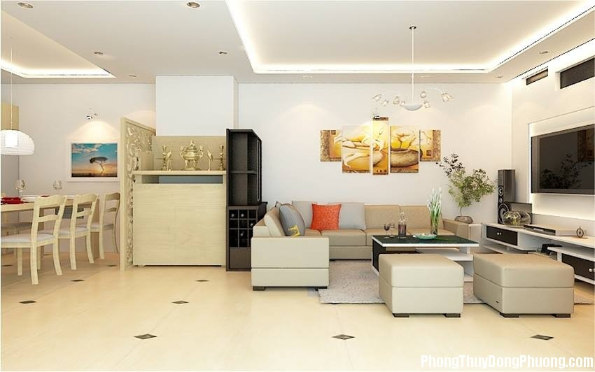 8 nguyen tac phong thuy de chon can ho chung cu 11 005203 8 nguyên tắc phong thủy phải biết để chọn căn hộ chung cư