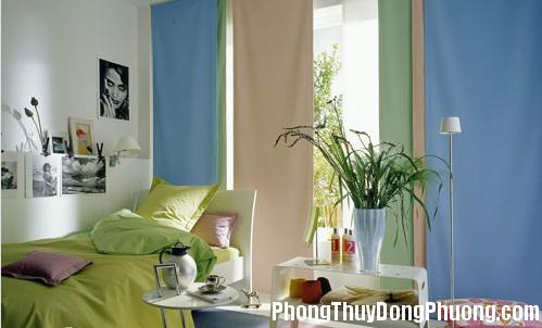 95 0 Bí quyết bài trí phòng ngủ để tăng vận đào hoa