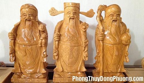 Gioi thieu va phan biet cac vi Than Tai hinh anh Giới thiệu và phân biệt các vị Thần Tài trong phong thủy