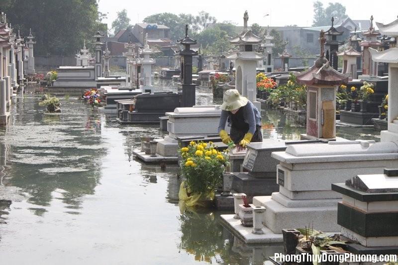 XOT64d 20170417 muon khi van on dinh khong the khong chu y den phong thuy am trach Muốn vận khí ổn định thì không thể không chú ý đến phong thủy âm trạch