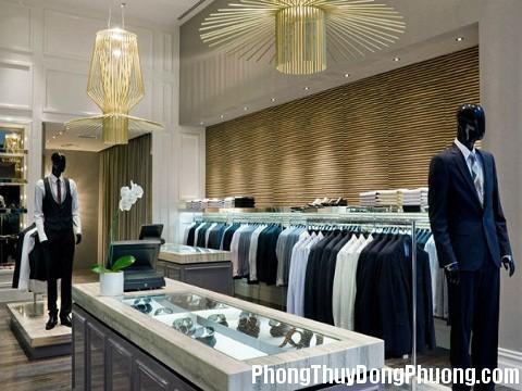anh2p Kinh doanh quần áo: Thuật phong thủy giúp gia tăng thêm tài lộc