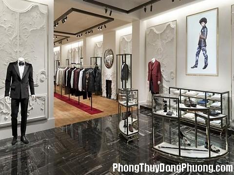 anh3p Kinh doanh quần áo: Thuật phong thủy giúp gia tăng thêm tài lộc