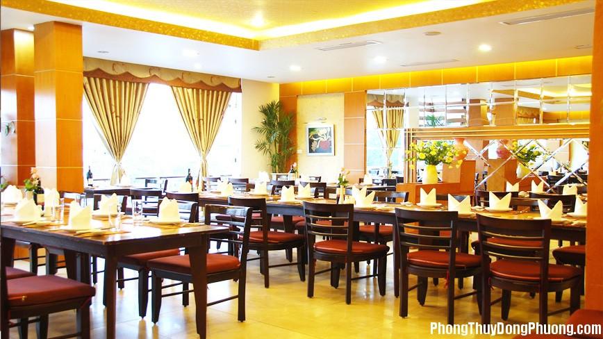 anh9 Phong thủy cho nhà hàng thế nào cho đúng (P.1)