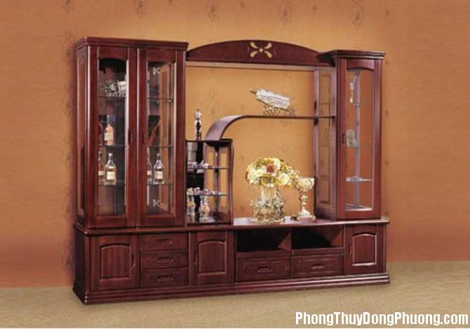 bay tri ruou pt 2 Copy 1495163347 Cách bày trí tủ rượu trang trí và những lưu ý phong thủy cần biết
