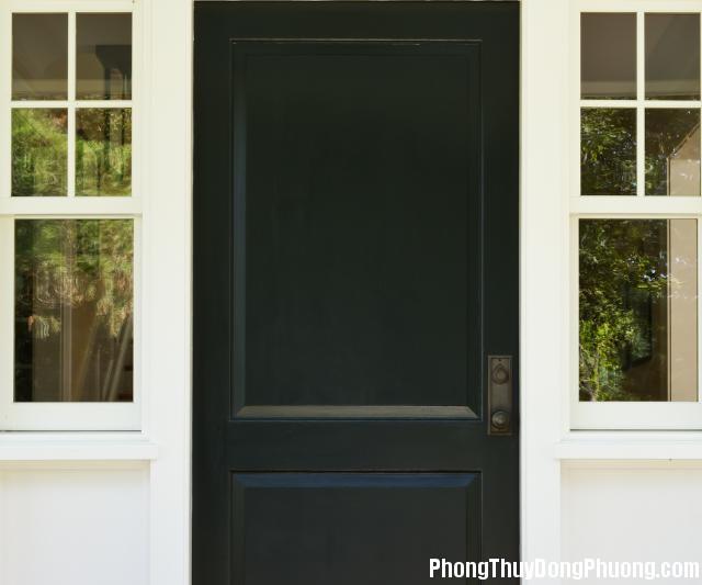 davidpapaziandoor Cách chọn màu sơn theo hướng cửa cho vận may đầy nhà