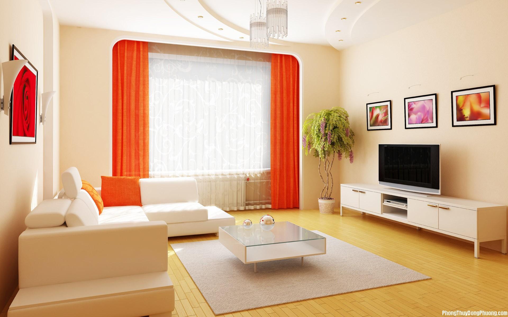 linh hut tai loc vao nha nho chon lua va bay tri sofa ban tra theo phong thuy 43a0ef23aa 8 nguyên tắc trong lựa chọn và cách bài trí bàn ghế phòng khách để hút tài lộc vào nhà