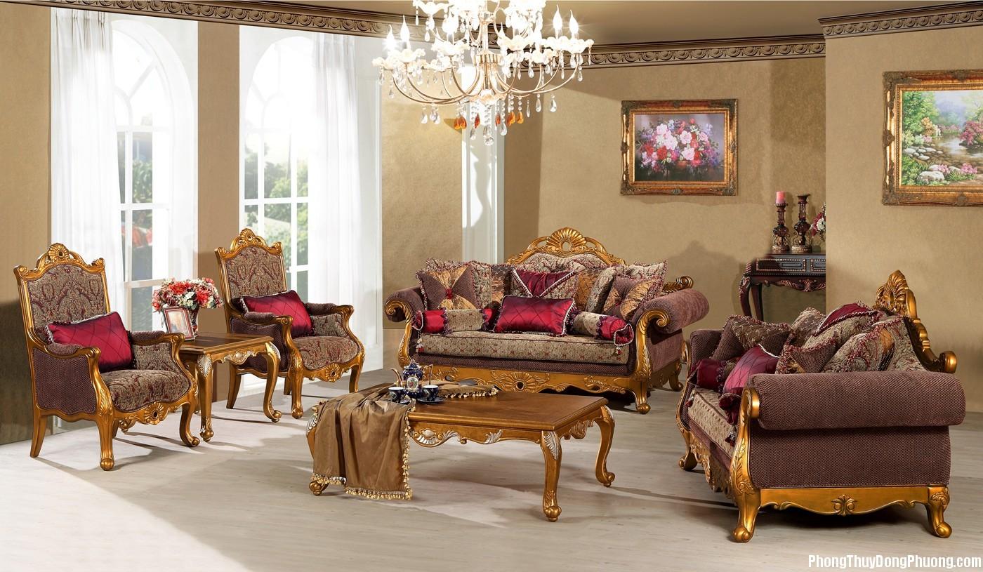 linh hut tai loc vao nha nho chon lua va bay tri sofa ban tra theo phong thuy 9a03cda6ab 8 nguyên tắc trong lựa chọn và cách bài trí bàn ghế phòng khách để hút tài lộc vào nhà