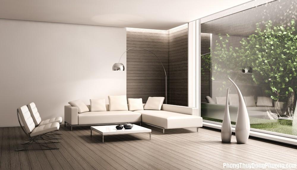 linh hut tai loc vao nha nho chon lua va bay tri sofa ban tra theo phong thuy 9e1be26ec0 8 nguyên tắc trong lựa chọn và cách bài trí bàn ghế phòng khách để hút tài lộc vào nhà