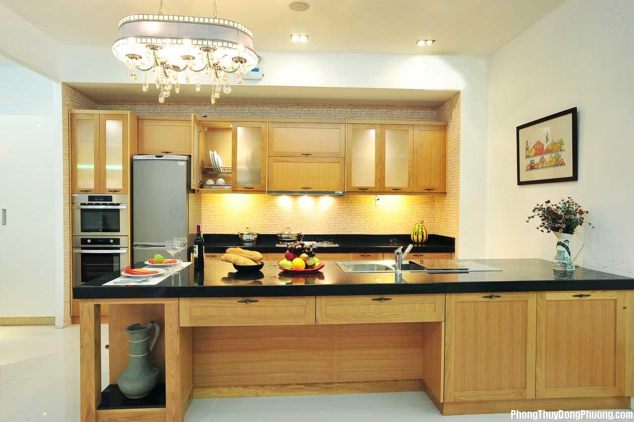 linh phong thuy phong bep nhung yeu to mau sac va vat lieu ban can biet 848823c938 Phong thủy phòng bếp: Những yếu tố về màu sắc và vật liệu bạn cần biết