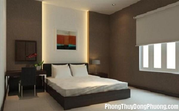 phong thuy phong ngu nguoi gia tang tuoi tho 1 1494557352 Thay đổi một số yếu tố phong thủy trong phòng ngủ để người già được tăng thêm phúc thọ