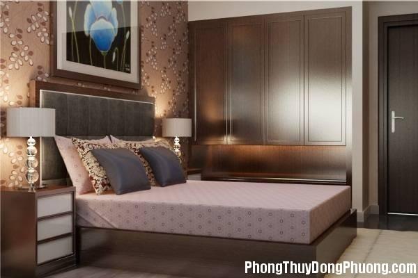 phong thuy phong ngu nguoi gia tang tuoi tho 2 1494557367 Thay đổi một số yếu tố phong thủy trong phòng ngủ để người già được tăng thêm phúc thọ