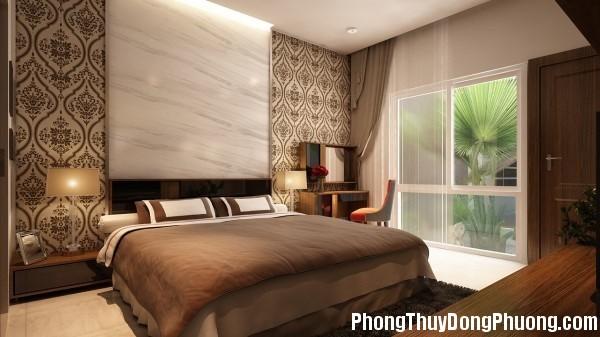 phong thuy phong ngu nguoi gia tang tuoi tho 4 1494557399 Thay đổi một số yếu tố phong thủy trong phòng ngủ để người già được tăng thêm phúc thọ