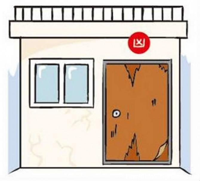 pt luu y thiet ke 4 Copy 1494994066 Những quy luật cần phải lưu ý khi thiết kế cửa chính để hút tài lộc vào nhà
