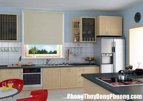 084032baoxaydung 6 14213390831954122 c2b1a1e1 Lưu ý về cách bố trí bếp và chậu rửa theo phong thủy