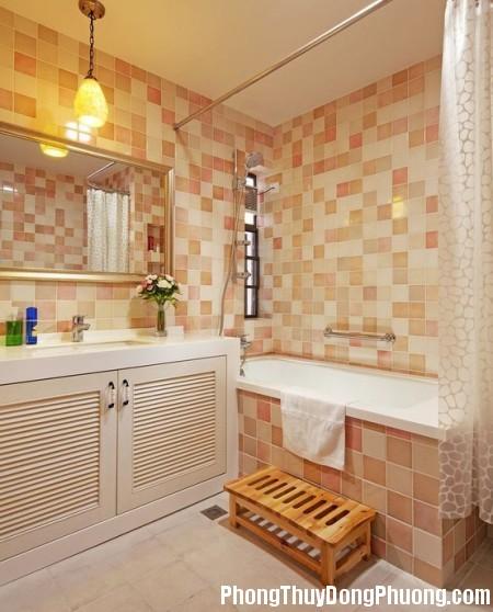 20130627030540504 Làm sao hóa giải giải hướng xấu cho nhà tắm?