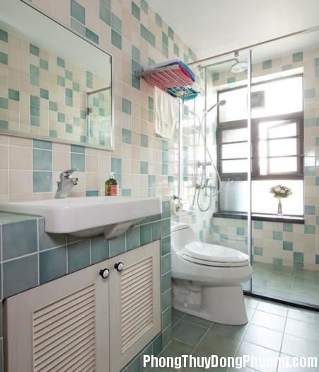 20130627030542017 Làm sao hóa giải giải hướng xấu cho nhà tắm?