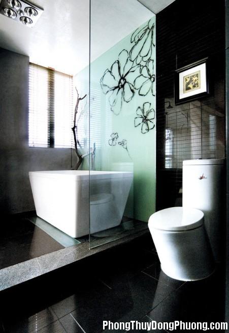 20130627030542875 Làm sao hóa giải giải hướng xấu cho nhà tắm?