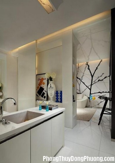 20130627030545152 Làm sao hóa giải giải hướng xấu cho nhà tắm?