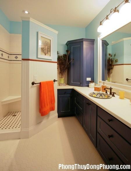 20130627030545340 Làm sao hóa giải giải hướng xấu cho nhà tắm?