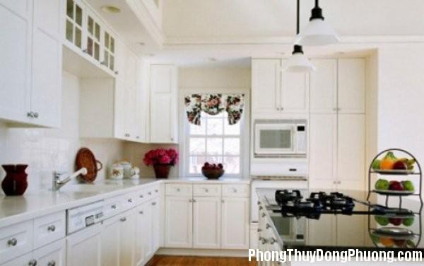 20130705113511091 Cần lưu ý về phong thủy cho đồ dùng nhà bếp
