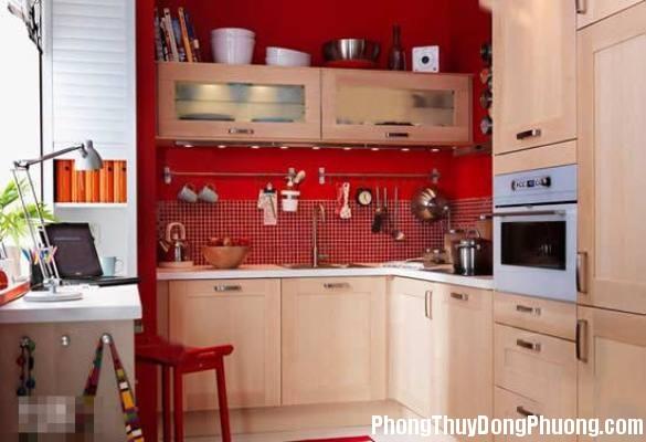 20130705113511387 Cần lưu ý về phong thủy cho đồ dùng nhà bếp