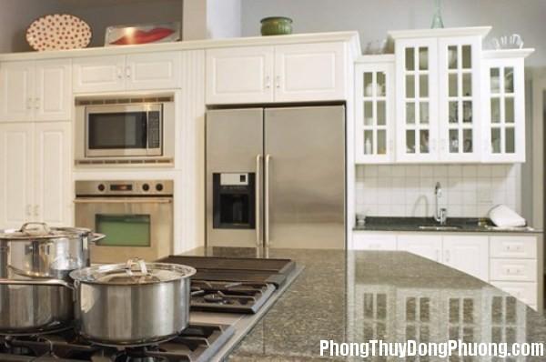 20130705113511481 Cần lưu ý về phong thủy cho đồ dùng nhà bếp