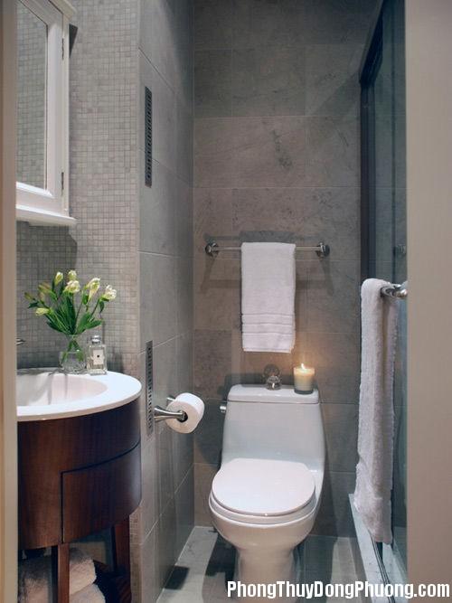 20131231104007335 Phòng tắm hiện đại cũng cần bố trí hợp phong thủy