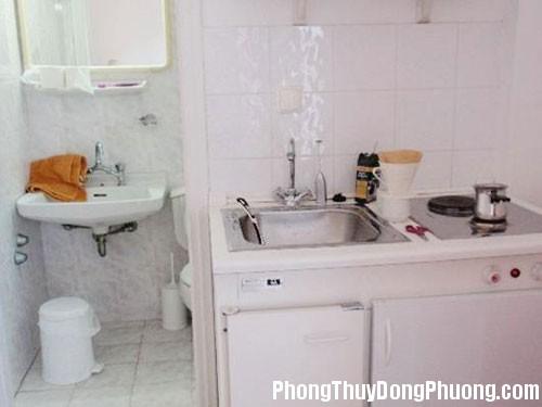 20150828100816327 Nhà vệ sinh nhiễm bẩn sang khu bếp thì phải làm sao