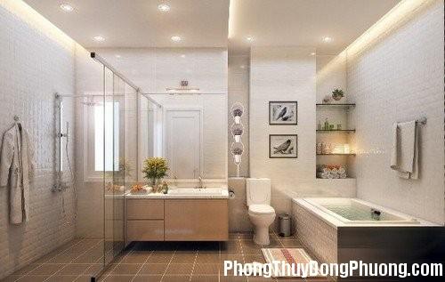 20161130075741 1a24 Những điều cần chú ý phong thủy phù hợp cho phòng tắm