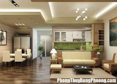 964213 fd38 Cách hóa giải các điểm xấu cho căn hộ chung cư