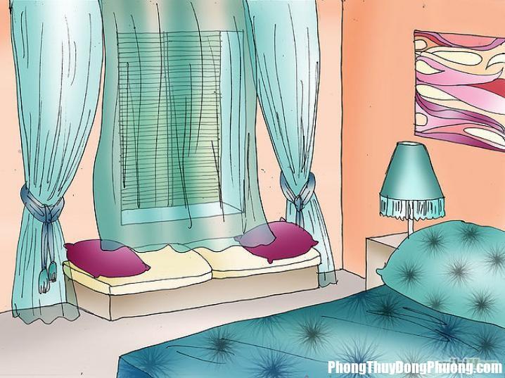 bai phuong nguyen tac phong thuy nhung yeu to nhat dinh phai biet noi phong ngu 6a521b14f3 Nguyên tắc phong thủy nhất định phải biết ở nơi phòng ngủ