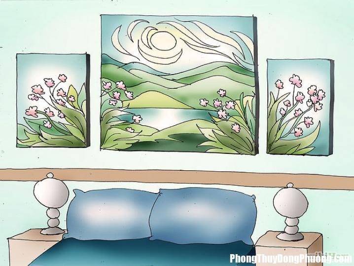 bai phuong nguyen tac phong thuy nhung yeu to nhat dinh phai biet noi phong ngu b8664897c3 Nguyên tắc phong thủy nhất định phải biết ở nơi phòng ngủ