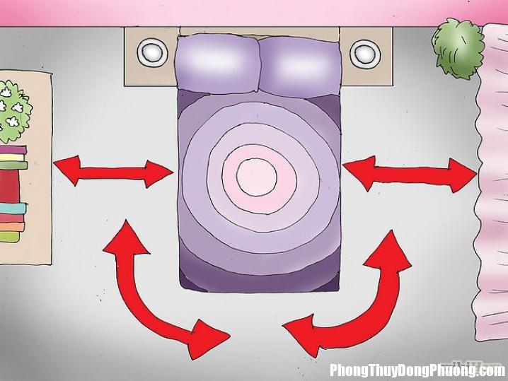 bai phuong nguyen tac phong thuy nhung yeu to nhat dinh phai biet noi phong ngu f590a56b22 Nguyên tắc phong thủy nhất định phải biết ở nơi phòng ngủ
