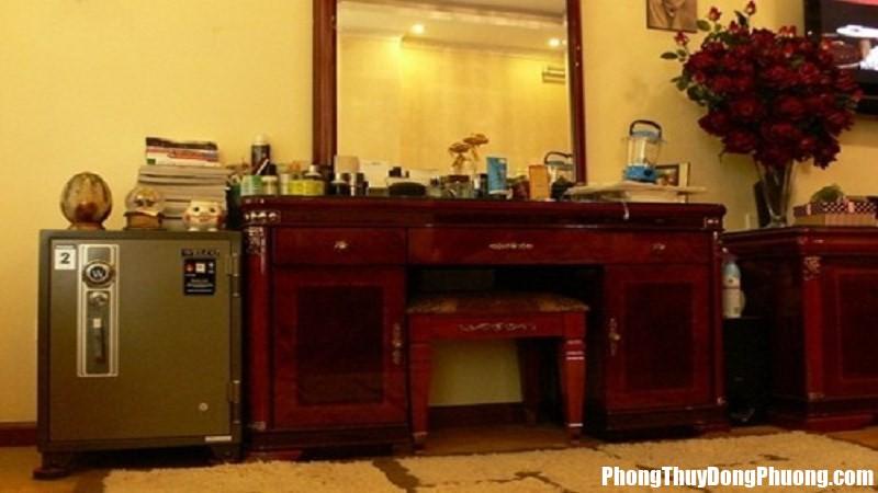best0530a6d4cb 1 ket sat phong thuy giadinhonlinevn 1354etqo sajr Đặt két sắt trong phòng ngủ liệu có hợp phong thủy?