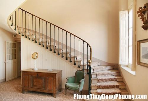 clip image0025 Nên thiết kế cầu thang thế nào để rước tài lộc, tránh vận xui xẻo?
