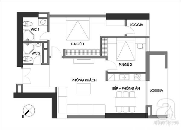 file.330011 Tư vấn đổi hướng bếp dành cho căn hộ chung cư