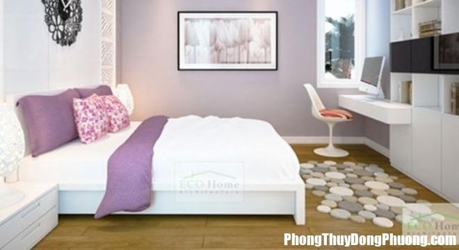 phongthuy 0f76 Có thể phá sản nếu như để đồ dưới gầm giường