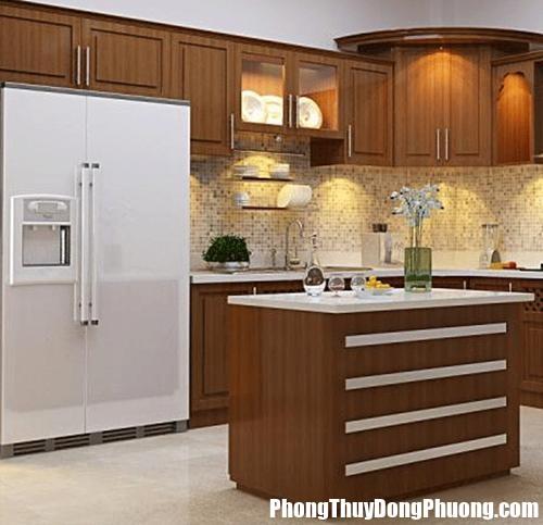 20170428173757 phong thuy 1 Muốn tủ lạnh hút tài lộc, hãy đặt ở ngay vị trí này trong nhà