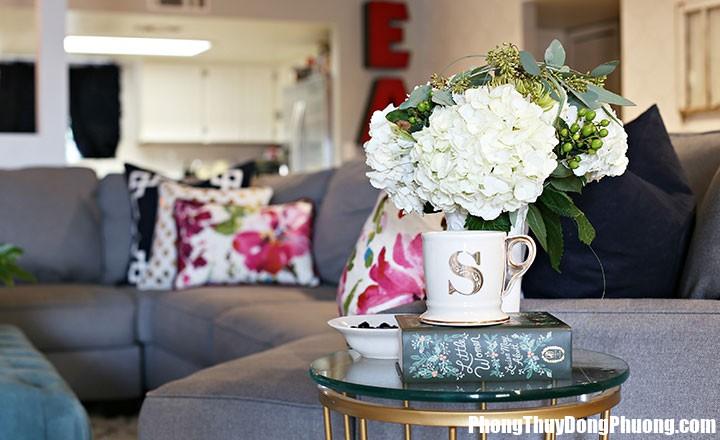 6 loai hoa hop phong thuy nen chung trong nha Những loại hoa tốt phong thủy khuyên nên chưng trong nhà