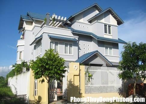 6C9 phoingthuyhiendai Chọn mua nhà theo những nguyên tắc cơ bản trong phong thủy