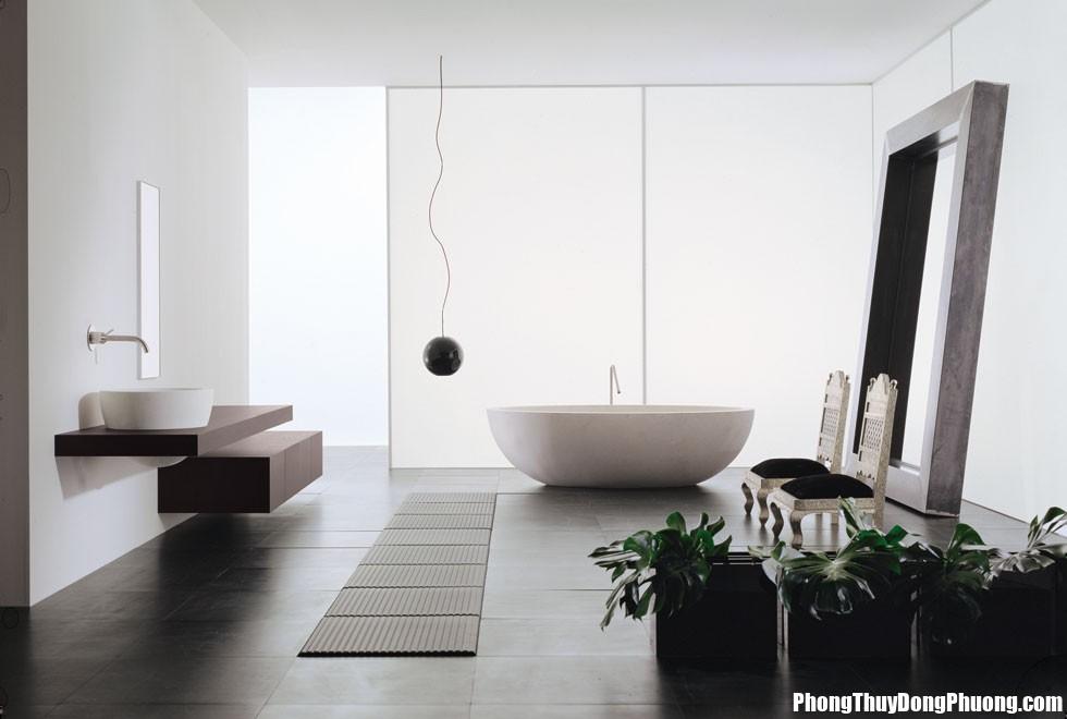 Lời khuyên cho hệ thống thoát nước thải của ngôi nhà theo phong thủy Cách bố trí hệ thống thoát nước thải của ngôi nhà theo phong thủy
