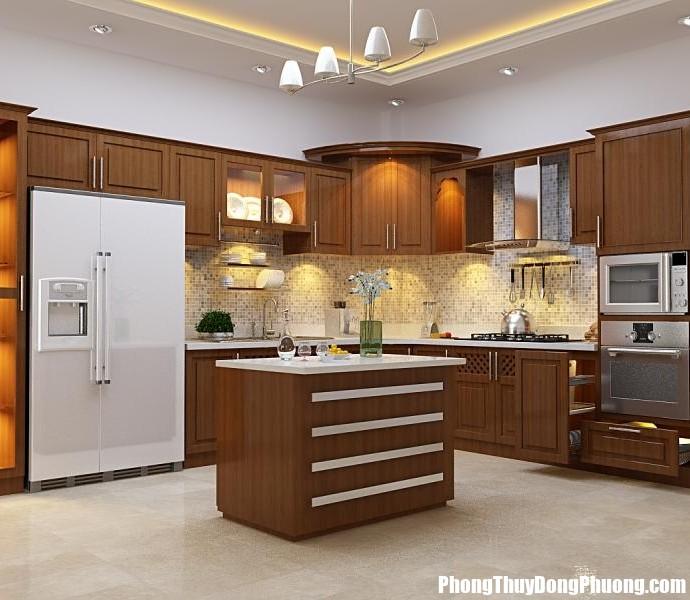 cach dat tu lanh theo phong thuy 1 1011 phunutoday Vị trí đặt tủ lạnh khiến nhà bạn làm ăn thất bát mà gia chủ không hề hay biết