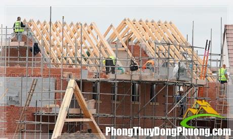 vi sao khong nen dong tho xay nha trong thang 7 am lich 35716 1 Có nên động thổ xây nhà trong tháng 7 âm lịch?