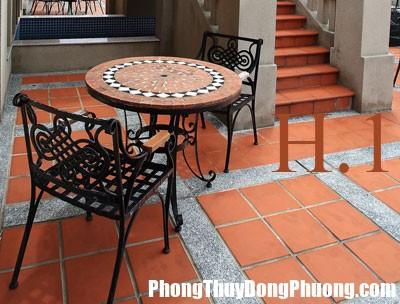 12 DOOL TT 091012 HT13 5 Cách thiết kế sàn nhà theo phong thủy đem lại may mắn