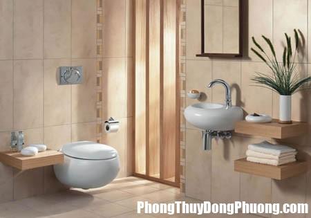 151138 nha ve sinh hop phong thuy2 venusland Nguyên tắc bất biến khi thiết kế phòng tắm trong nhà để được may mắn