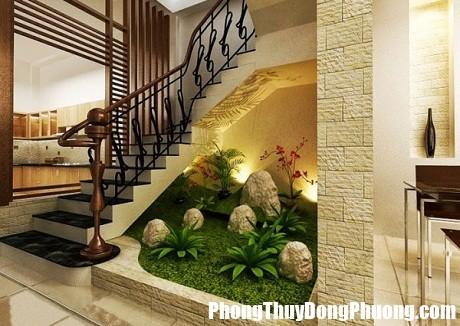 171107 tieu canh cau thang va nhung tac dung Cách thiết kế cầu thang sao cho sinh khí luôn được lưu thông trong nhà
