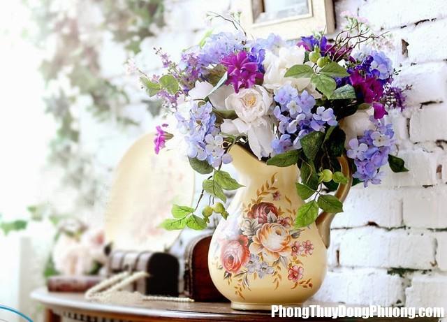 20170803111216 9e3e Nên đặt bình hoa ở Đào hoa vị để được nhiều may mắn