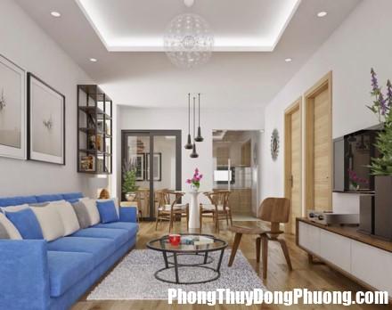 54E nhungbikipphongthuy Mẹo phong thủy cần biết khi mua nhà chung cư