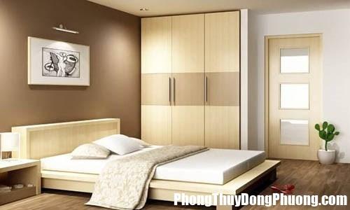 pn c788 Phòng ngủ đặt như thế này sẽ khiến người già thêm phúc thêm thọ