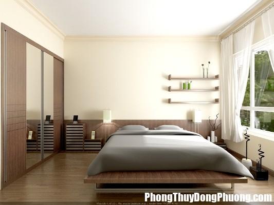 05e62cnoi20that20phong20ngu20d Cách bài trí giường ngủ theo mệnh để may mắn và khỏe mạnh